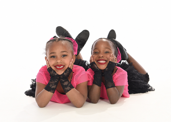 dance studios for kids